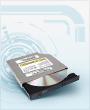 CD/DVD/Bluray drives