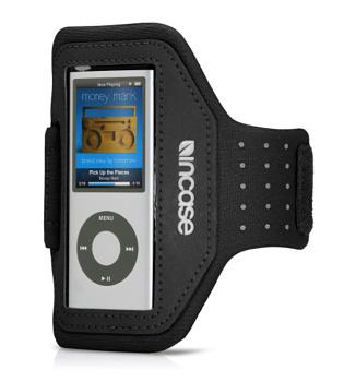 Incase Sports Armband for iPod nano (4th Gen.)