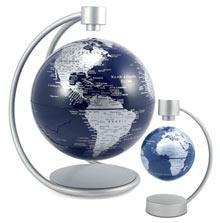 Levitating Desktop Globes