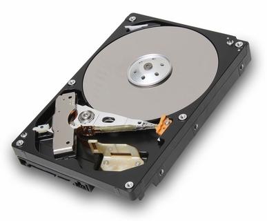 Toshiba DT01ACA100 1TB HDD