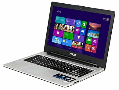 """Asus S56CA-WH31 15.6"""" Ultrabook"""