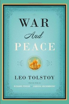 War and Piece
