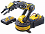 Edge Robotic Arm Kit