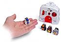 Robo-Q Tiny R/C Robot
