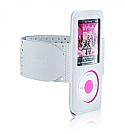 iPod nano Armband