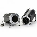 Altec Lansing Orbit 2.0 Travel Speakers