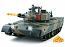 R/C Airsoft Battle Tanks
