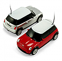 Thumb-Size R/C Mini Cooper [Detailed Images Demo]